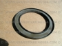 Insulator, coil spring front T54-65